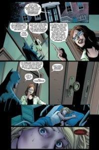 Review Komik Detective Comics #944 (2016)