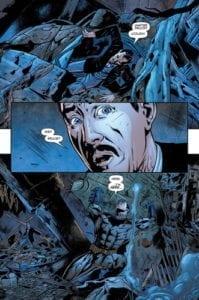 Review Komik Justice League #9 (2016)