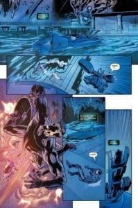 Review Komik Justice League #8 (2016)