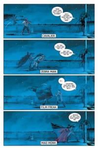 Review Komik Batman #14 (2017)