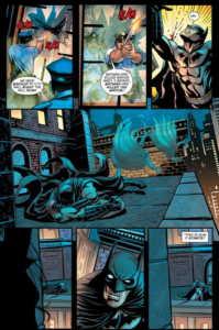 Review Komik Detective Comics #951 (2017)