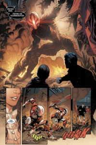 Review Komik Detective Comics #958 (2017)