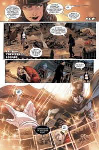 Review Komik Detective Comics #959 (2017)