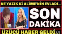 Alime Toprak'ın Evladı.