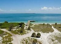 egmont key pier Egmont Key: 'Discover the Island' weekend at historic wild isle off Tampa Bay