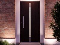 Drzwi zewnętrzne Oknoplast