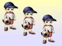 Avatare erstellt mit Tektek