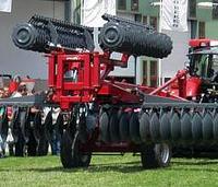 Csúcstechnika a gazdáknak a tízéves Agro-Békés Kft.-től