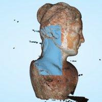 3D сканирование на 3D-сканере EinScan-Pro