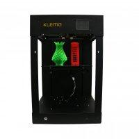 3D принтер KLEMA 250 Twin купить в Харькове