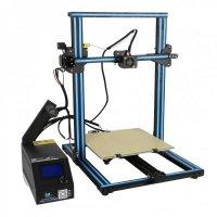 3D принтер Creality CR-10S купити Київ