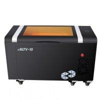 3D принтер zSLTV 15 от компании Uniz