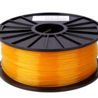 Оранжевый-ПЛА-пластик-купить