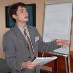 Написание речи и выступление с речью
