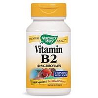 Weg der Natur Vitamin B2