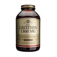 Solgar Lecithin Supplement