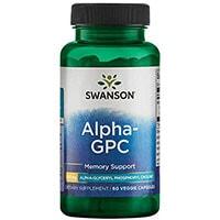 Swanson Alpha Gpc