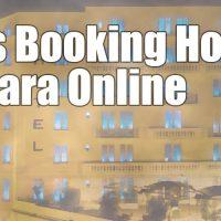 Tips Booking Hotel Secara Online