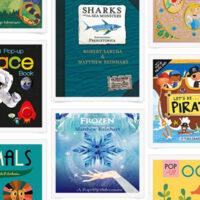 Children's Pop Up Books Amazon