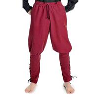Pantalones vikingos