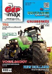 GÉPmax – 2012-05 – május