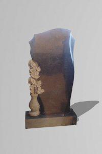 Памятник «Ваза/розы»