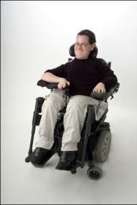 αναπηρικό καροτσάκι-jon-morrow