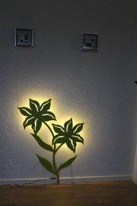 vægdekoration - AmorDesign