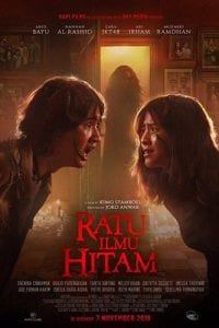 Review Film Ratu Ilmu Hitam (2019)