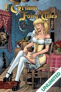 Review Komik Grimm Fairy Tales #9 (Zenescope, 2006)