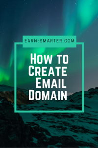 How to Create Your Own Free Email Domain and How to Integrate it with your Gmail account