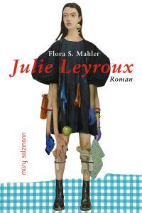 Julie Leyroux
