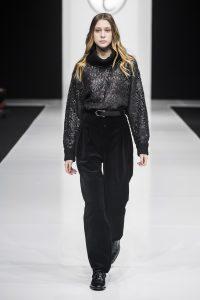 Неделя моды 37-й сезон Недели моды в Москве LSHE YUD 1283 200x300