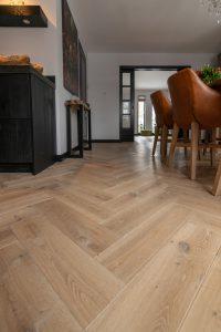 Inspiratie geschaafde houten vloeren