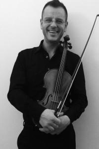 federico pivato violon