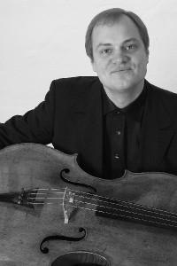 troels svane - violoncelle
