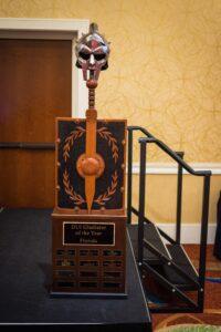 Florida dui gladiator award