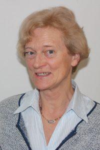 Elisabeth Oelgemöller, Fachverkäuferin bei Uhren-Schmuck Deters