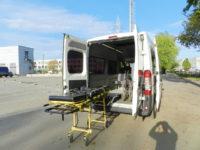 Перевозка лежачих больных из больницы домой в Самаре