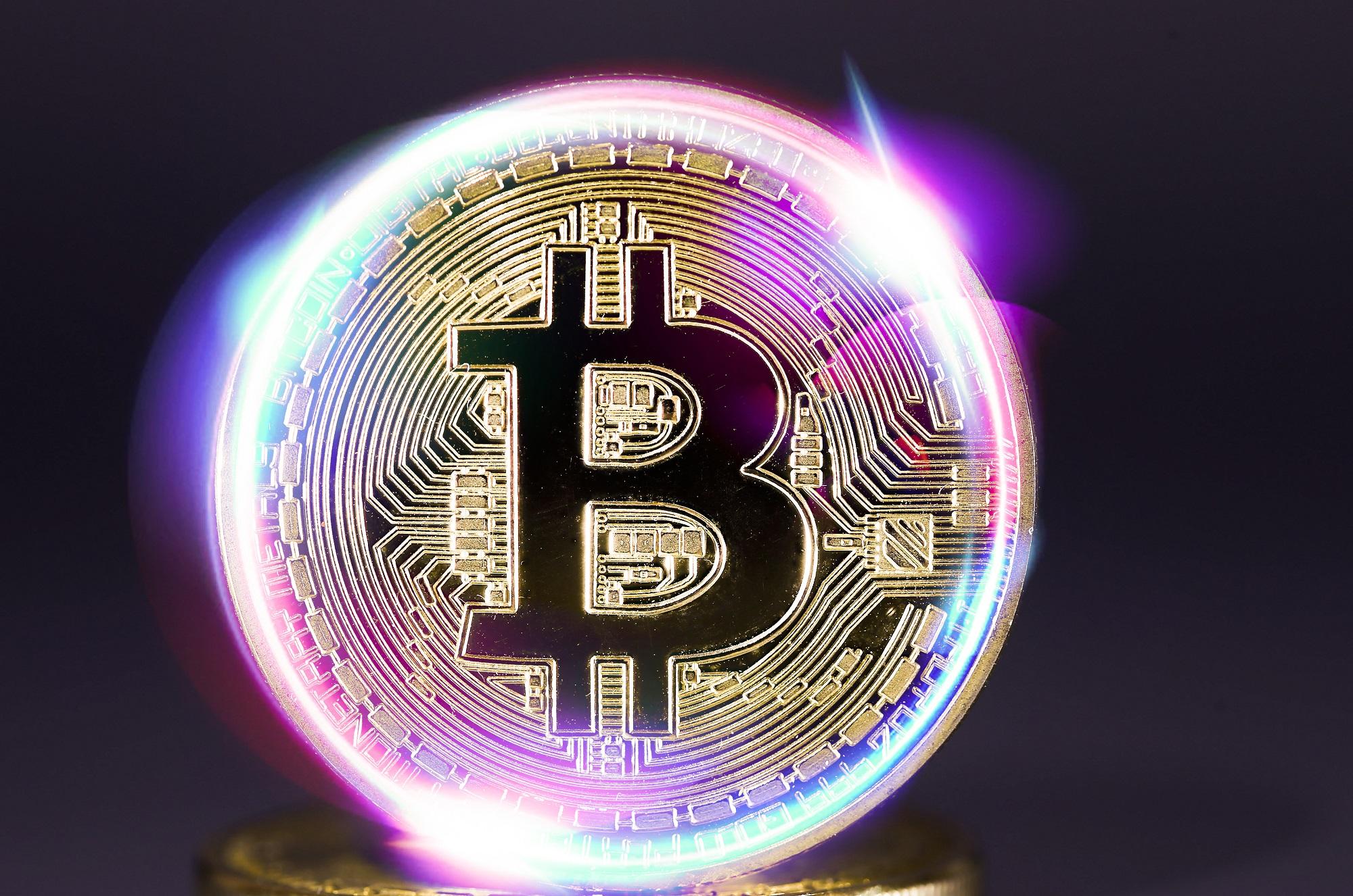 SEC: биткоин – не ценная бумага