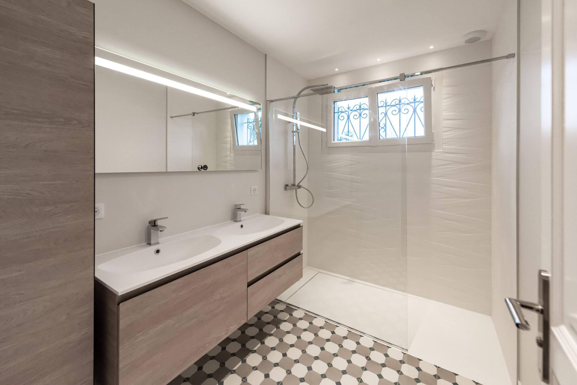 Plombier à toulouse, plomberie de salle de bain
