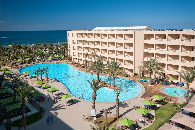 Hammamet Tunisie Hôtel 5*