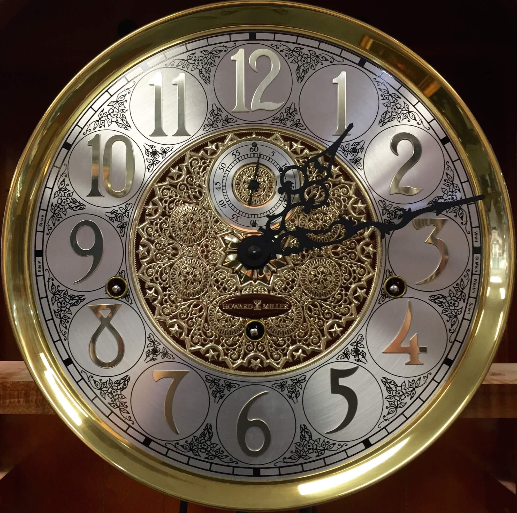 perfect-time clock repair