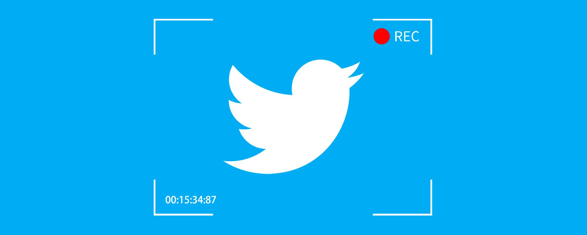 Novità in arrivo per le Dirette su Twitter