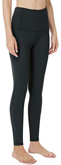 Dragon Fit compression yoga pants | 40plusstyle.com