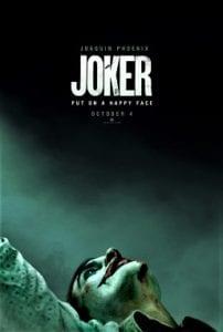 Poster film Joker