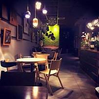 Solinfo Café