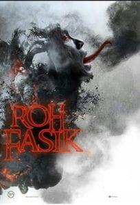 Poster film Roh Fasik