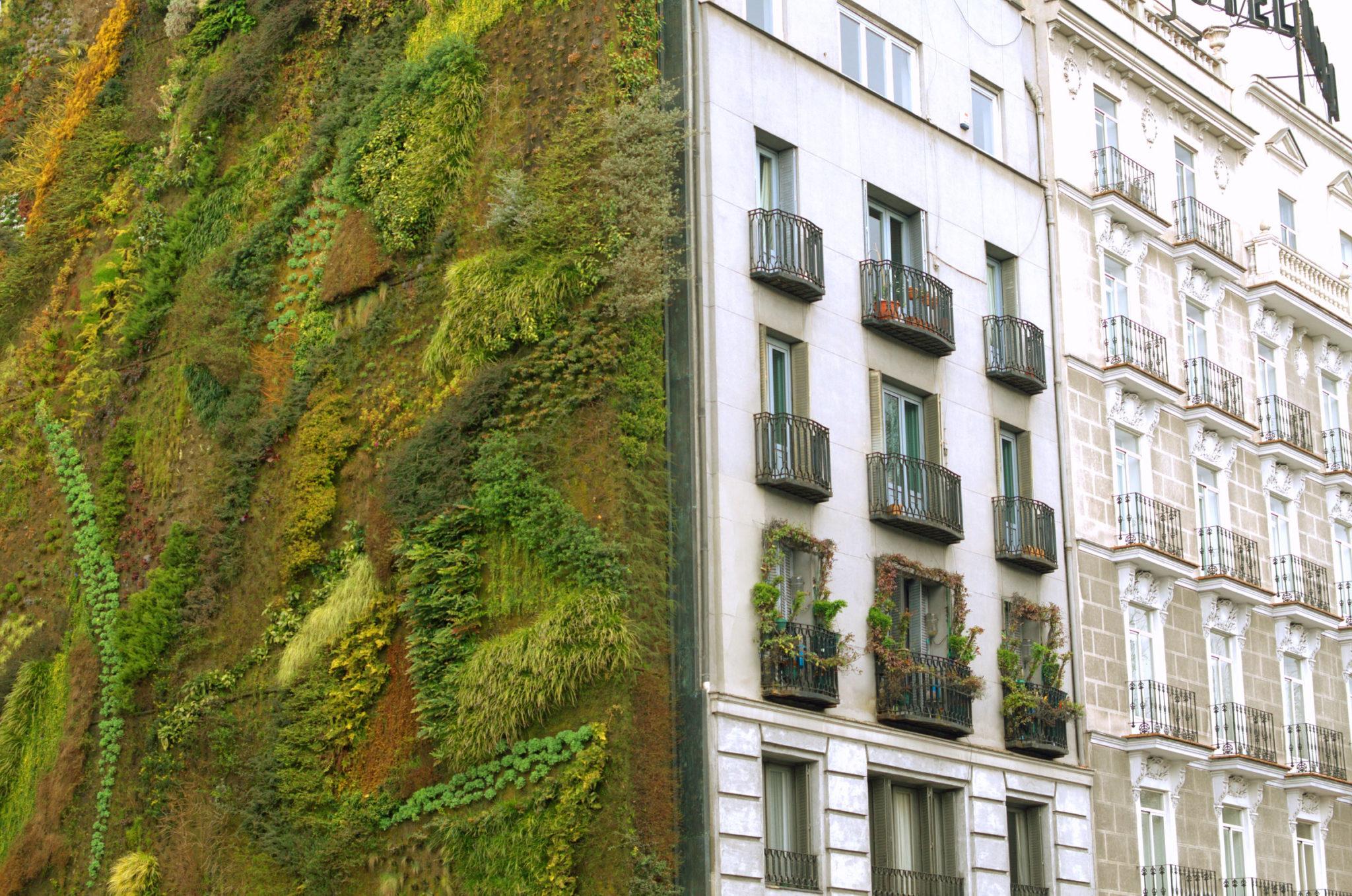 Nachhaltige Hotels, die man entspannt mit der Bahn erreichen kann