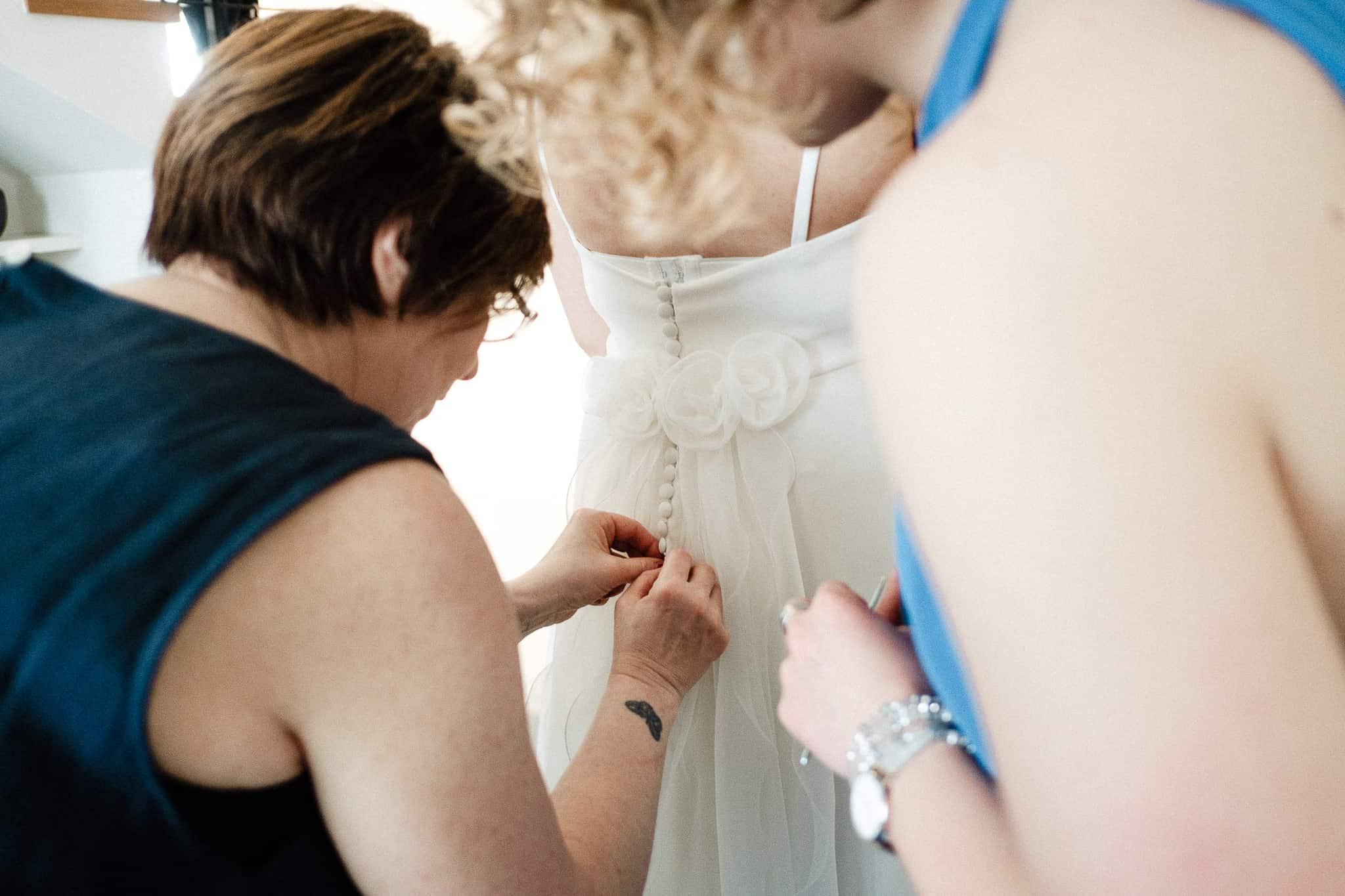 abito sposa villa bianca rovellasca